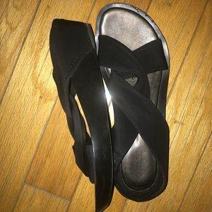 Women's Rockport Sandals Sz 8.5